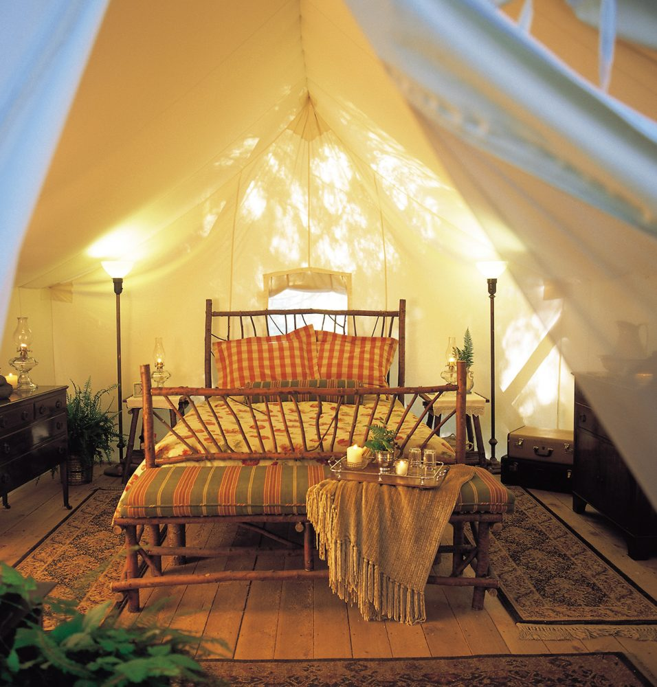 MONTECRISTO: Clayoquot Wilderness Resort