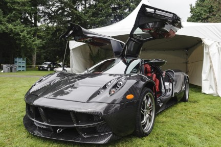 MONTE BLOG: Luxury & Supercar Weekend 2013