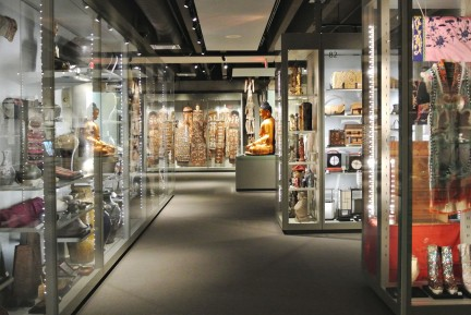 MONTECRISTO Blog: UBC's Museum of Anthropology