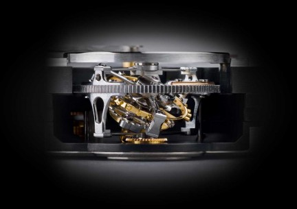 MONTECRISTO Blog: Baselworld Greubel Forsey