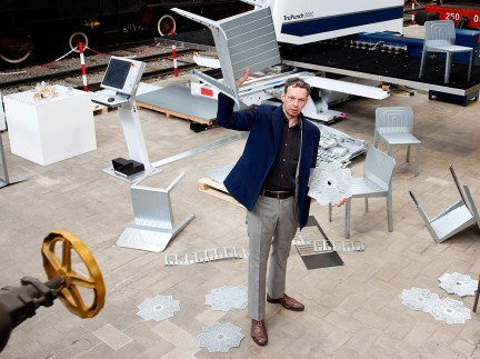 MONTECRISTO Blog: Tom Dixon