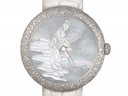 MONTE Blog: Evening Watches