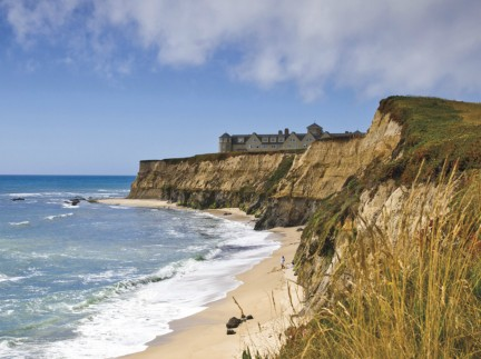 MONTECRISTO Blog: Ritz-Carlton Half Moon Bay