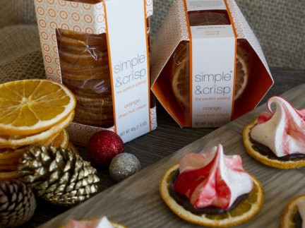 MONTE Blog: Handcrafted Holiday, Simple & Crisp