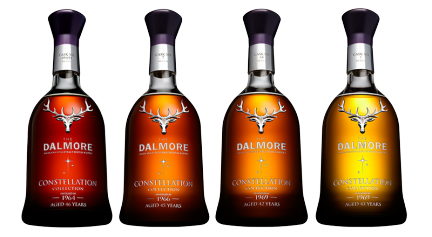 MONTECRISTO Blogs: Dalmore Distillery