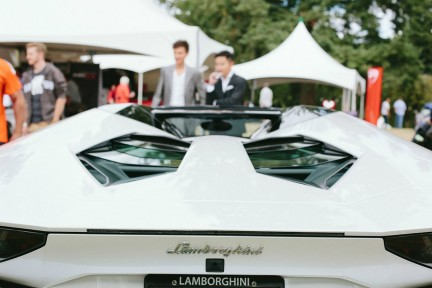MONTE Blog: Luxury and Supercar Weekend 2015