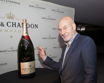 MONTE Blog: Moët & Chandon at TIFF