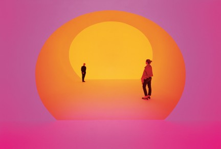Monte Autumn 15: James Turrell
