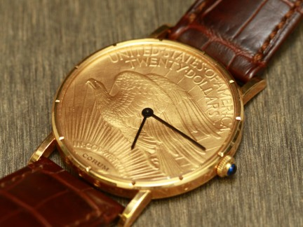 MONTE Blog: Andy Warhol Coin Watch