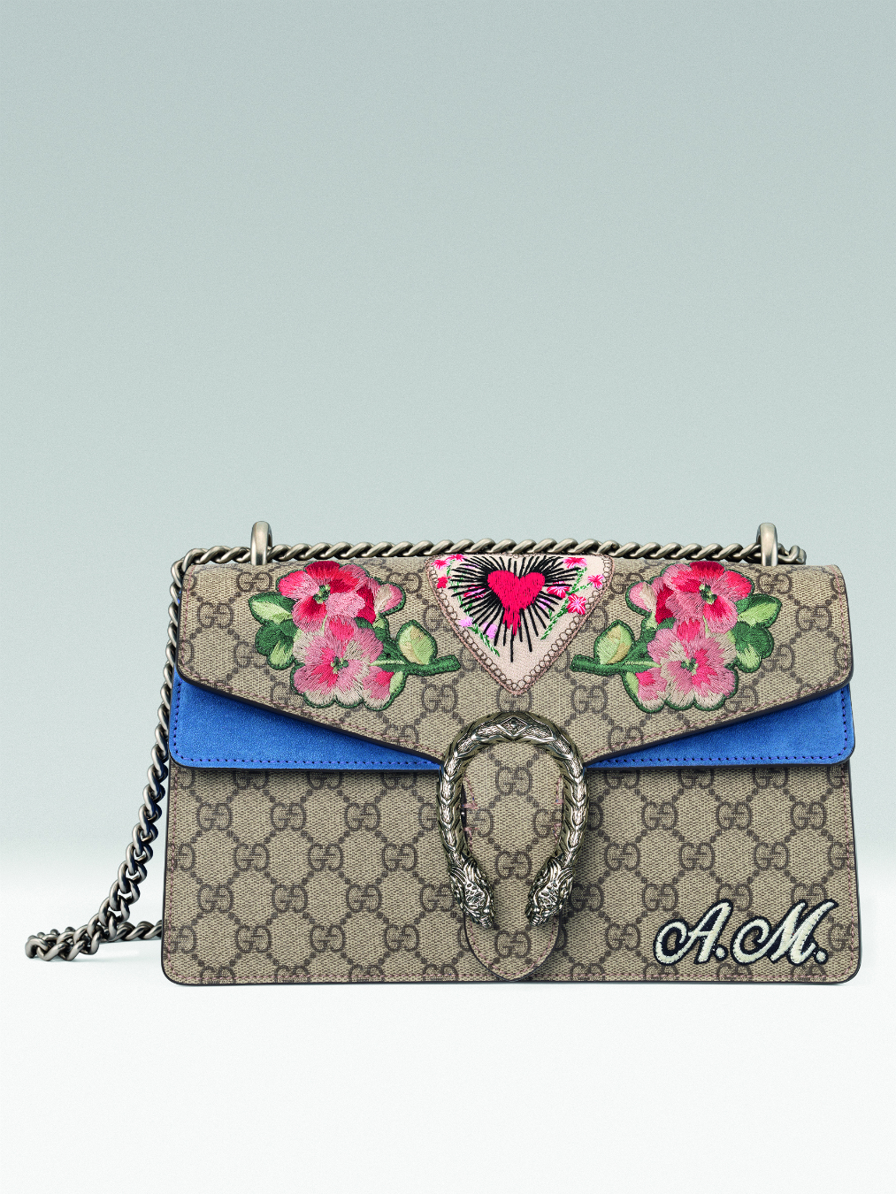 153c4425d19 Gucci DIY Project
