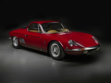 "Frist Center's ""The Italian Automotive Renaissance"""