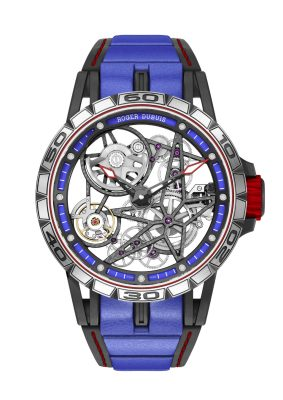 Roger Dubuis Excalibur Collection 2017