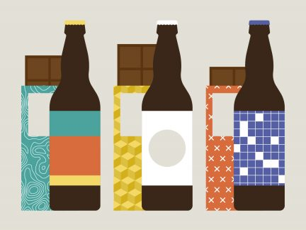 beer and chocolate pairings
