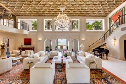 Carl G. Fisher's Miami Beach Estate
