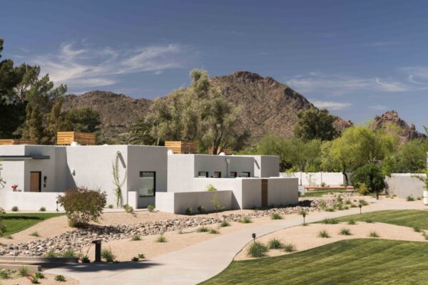 A Tale of Two Hotels in Scottsdale