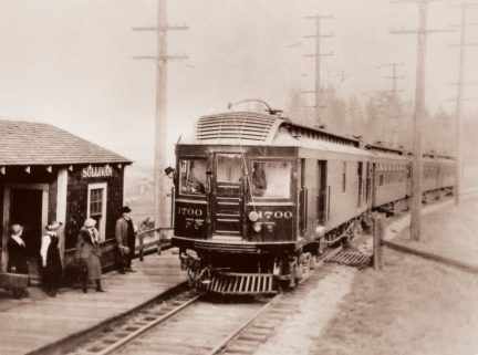 Vancouver's Forgotten Streetcars