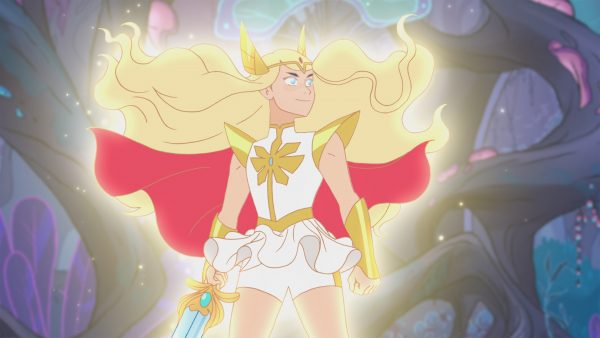 """The Refreshing Feminism in """"She-Ra and the Princesses of Power"""""""