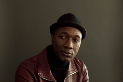 Aloe Blacc interview