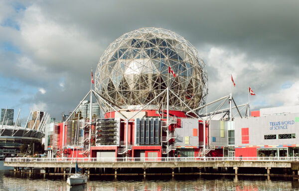 Science World Turns 30