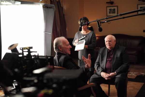 Film Review: Meeting Gorbachev
