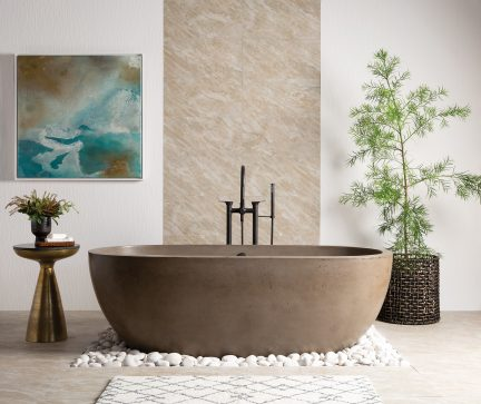 eco friendly bathtubs