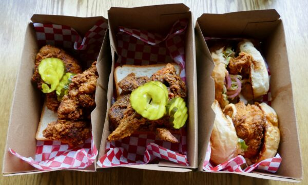 Where to Get Your Fried Chicken Fix in Vancouver