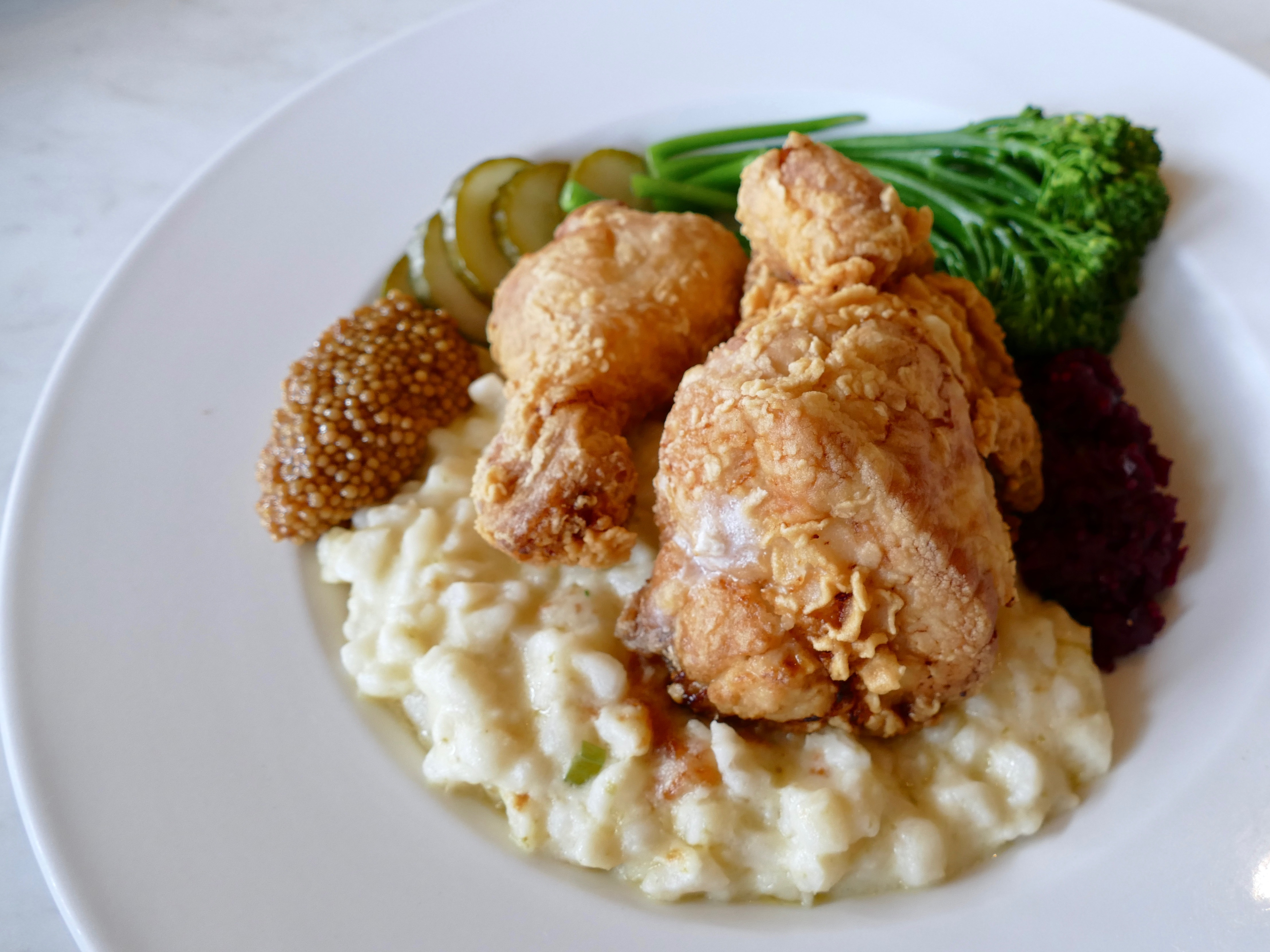 best fried chicken vancouver