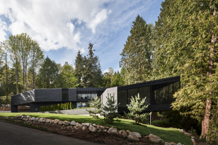 Howard Residence (Architecture Building Culture, 2019). Photo by Andrew Latreille, 2019.
