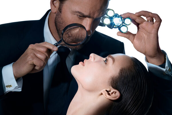 How Tom Ford's New Unisex Research Skin-Care Line Will Wake Up Your Skin