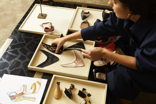 Fendi's Made-to-Order Service is the Height of Luxury