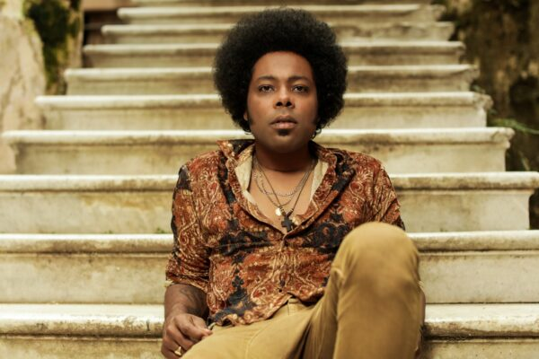 Alex Cuba's Mix of Latin Roots with the Landscape of British Columbia is Sublime