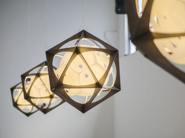 A Pendant Light With Possibilities