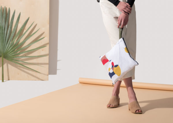 The Shoofie Fashionable Shoe Bag Could Change Your Life