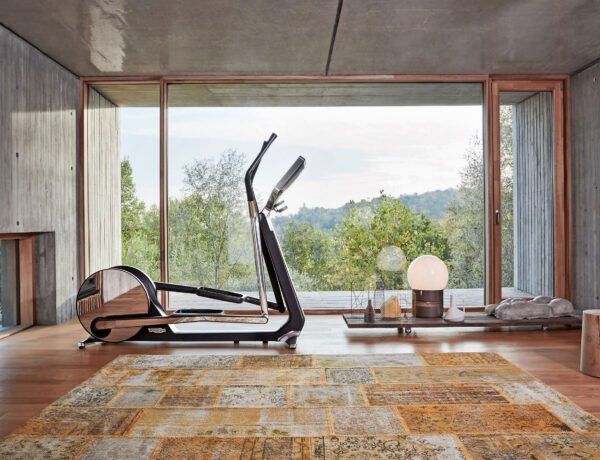 The Smart Way to Work Out at Home
