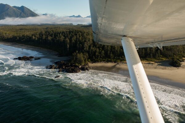 Air West Launches Luxury Private Charters