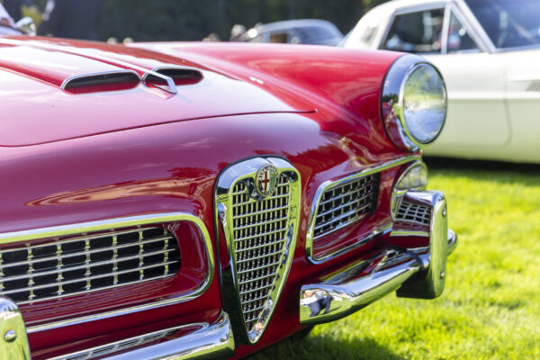 The Vancouver Island Concours d'Elegance 2019 Showed Vintage Cars At Their Absolute Best