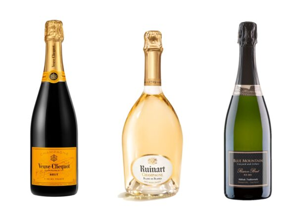 Our Best Bubbly Wine Picks for the Holidays