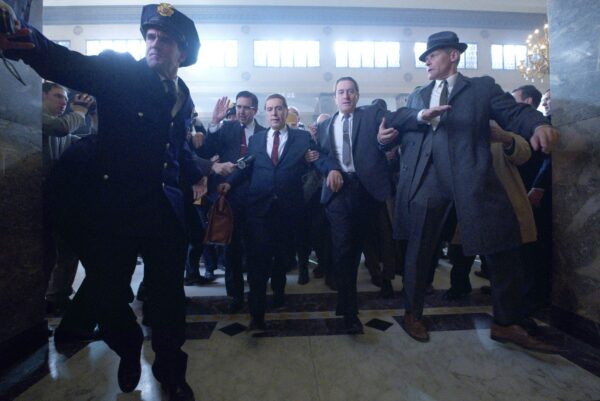 The Irishman is More Than Just a Mob Movie, it's a Masterpiece