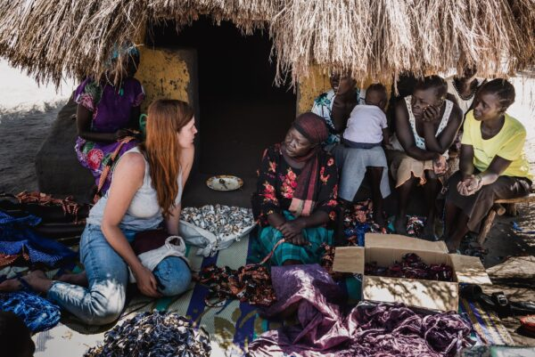 Obakki Empowers Women in One of the World's Largest Refugee Settlements