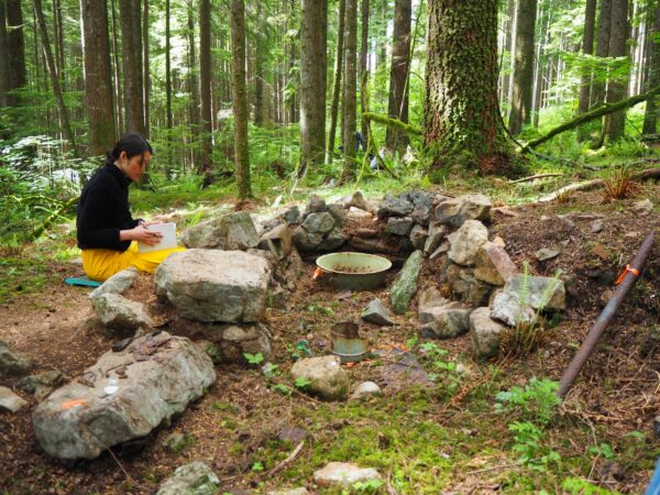 There's a 'Lost' Japanese Village Hidden in North Vancouver's Watershed