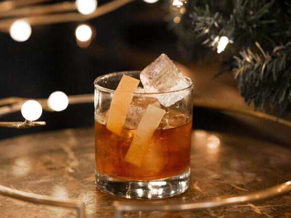 Holiday Cocktails from One of Vancouver's Top Bartenders