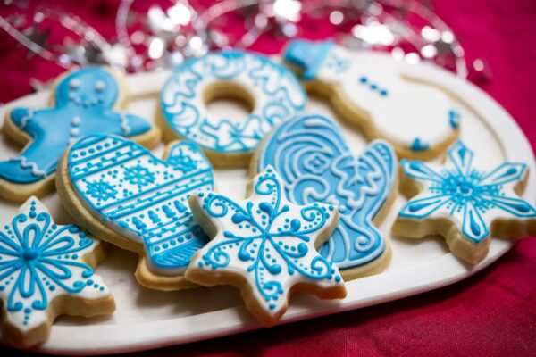 Try This Easy Recipe for Holiday Sugar Cookies