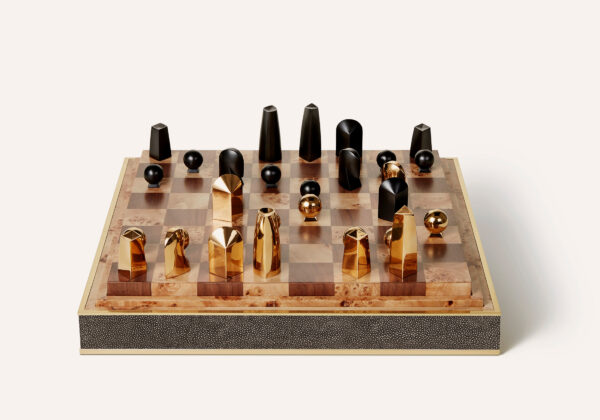 For the Chess Lover