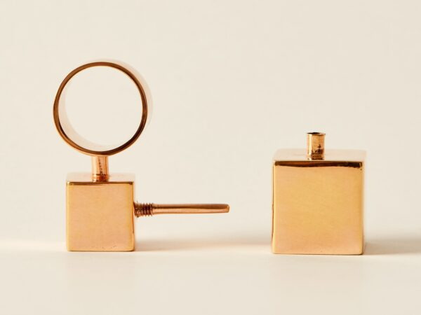 A New Way to Wear Your Fragrance