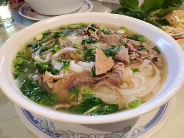 5 Best Places for Pho in Vancouver