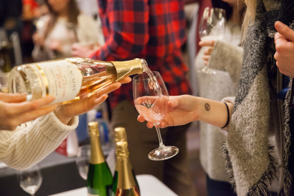An Expert's Guide to the Vancouver International Wine Festival